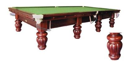 8ft Victorian Table