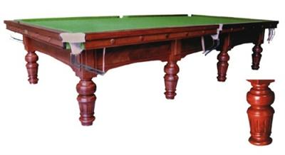 12ft (Full Size) Buckingham Table