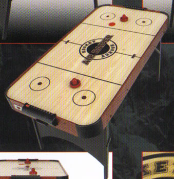 Air Raider 5ft Air Hockey Table