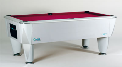 Atlantic 6ft Pool Table