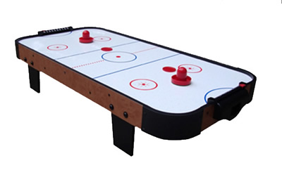 3ft Wasp II Air Hockey Table