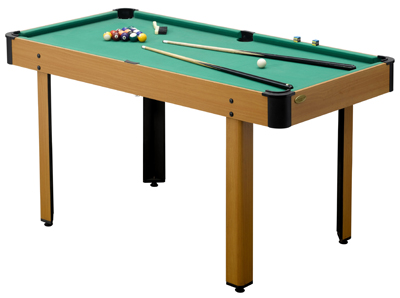 BEX Yale 5ft Pool Table