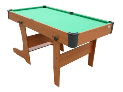BEX 5ft Yale L-Foot Pool Table