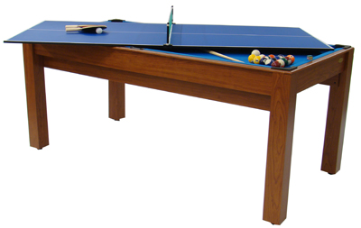 BEX 6ft Mars De-luxe 3in1 Games Table