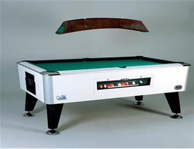 Bison 6ft Pool Table