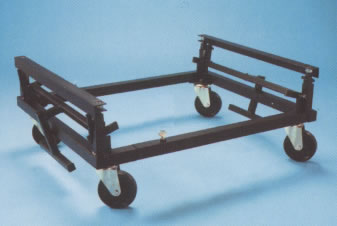 Universal Pool Table Trolley