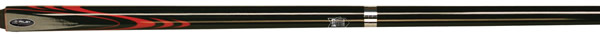 Riley Moderno 2-Piece Ash Cue with WAC system