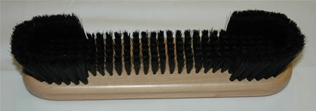 9inch Nylon Bristle Table Brush