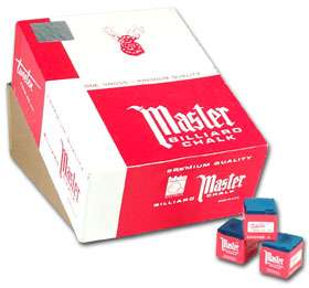 Master Chalk - Box of 144