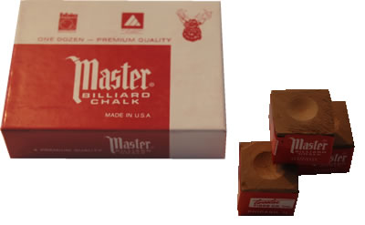 Master Chalk - Gold colour (Box of 12)