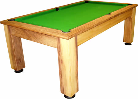 7ft Outdoor Pool Table