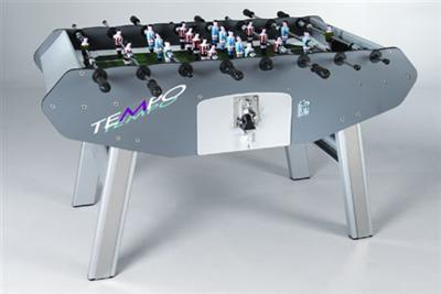 Tempo Outdoor Football Table