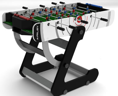 Riley 4ft Football Table