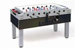 Garlando Silver Olympic Football Table